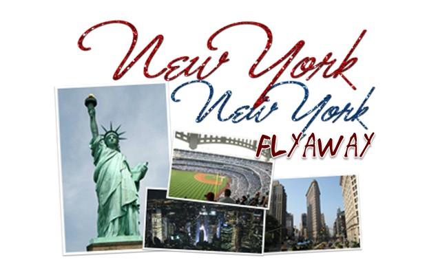 New York Flyaway