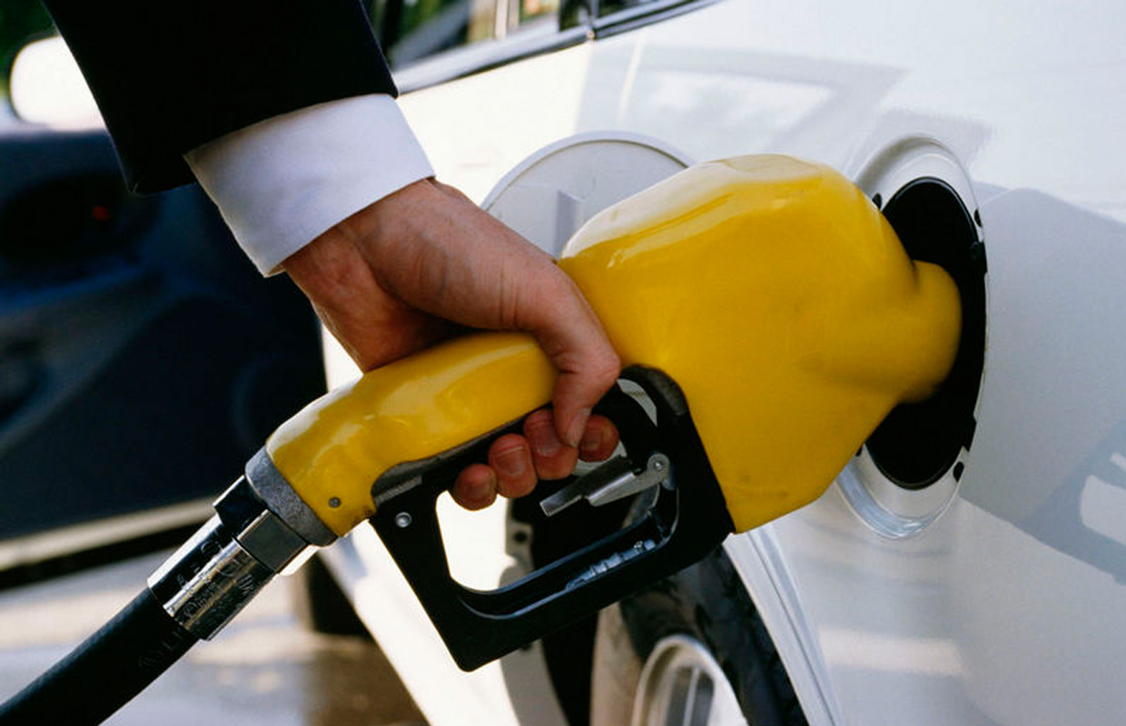 Iowa House Transportation Chair Working For Gas Tax Increase