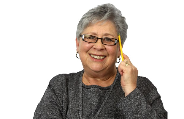 Judy Stratman