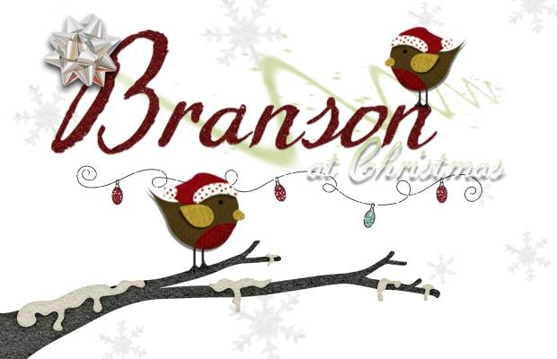 Christmas in Branson 12/3-7