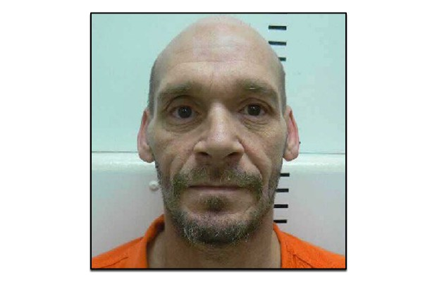 State Prison Inmate Still Missing