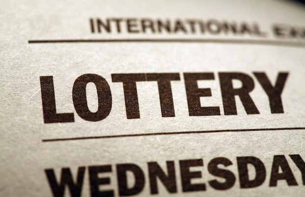 Iowa Lottery Well Over Projected Income