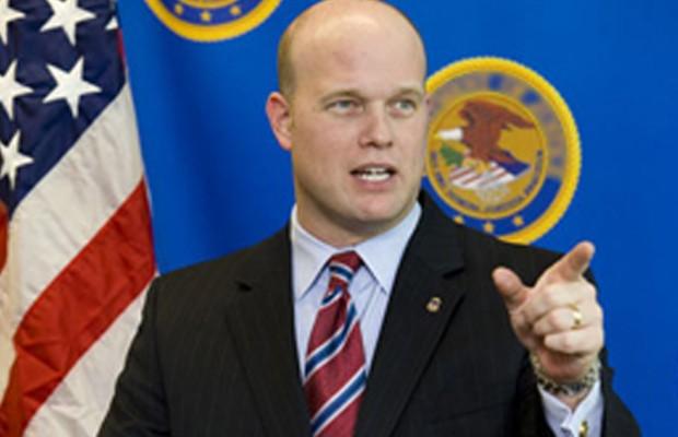 Des Moines Lawyer Enters US Senate Race