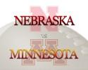 Nebraska Minnesota Football