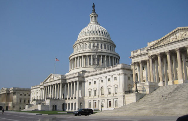 SNAP, immigration issues deny House farm bill
