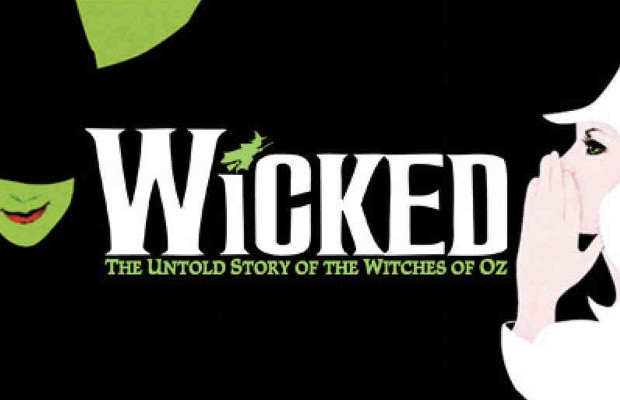 Wicked in Omaha 5/24 (Sold Out)