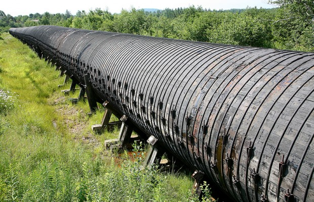 Is The Pipeline About To Be Killed?