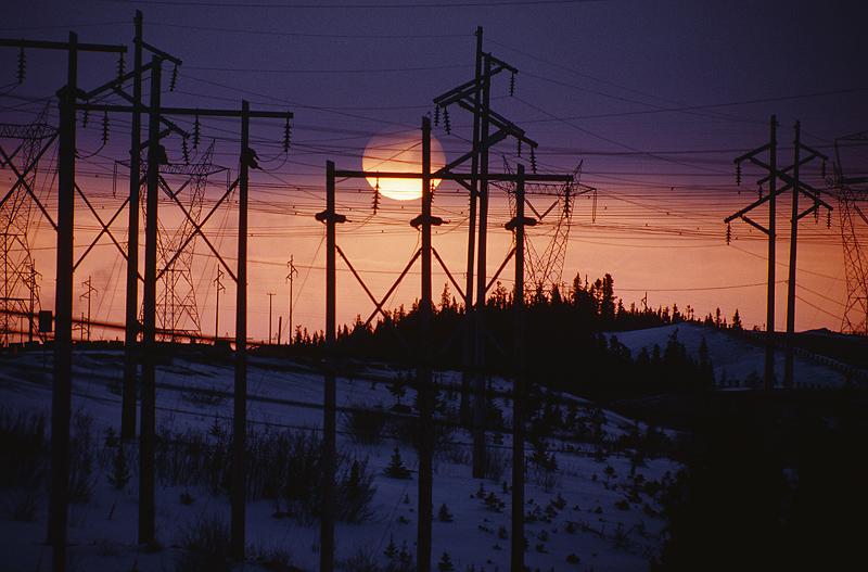 Saving Energy May Cost Us Money