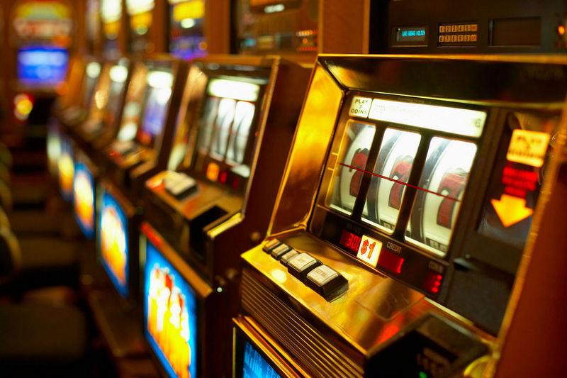 Casino Battle Continues