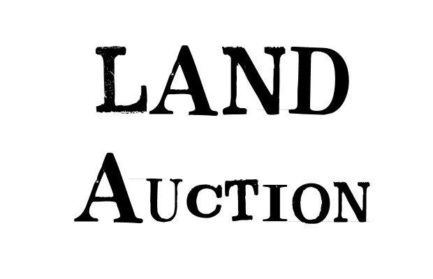 LAND AUCTION: Brule County, SD