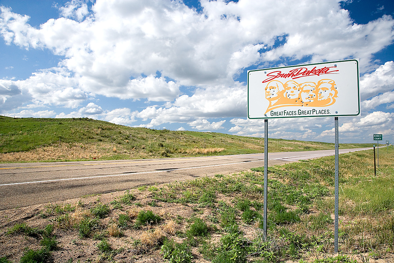 Record Year For South Dakota Parks