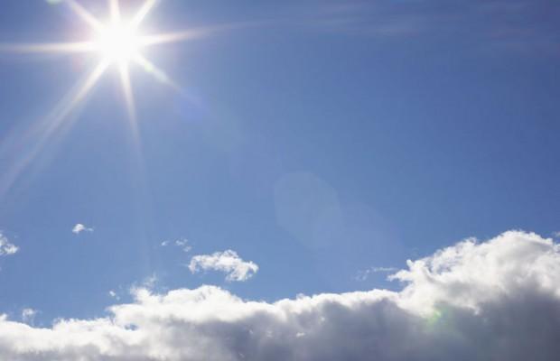 Weather Enters Erratic Period