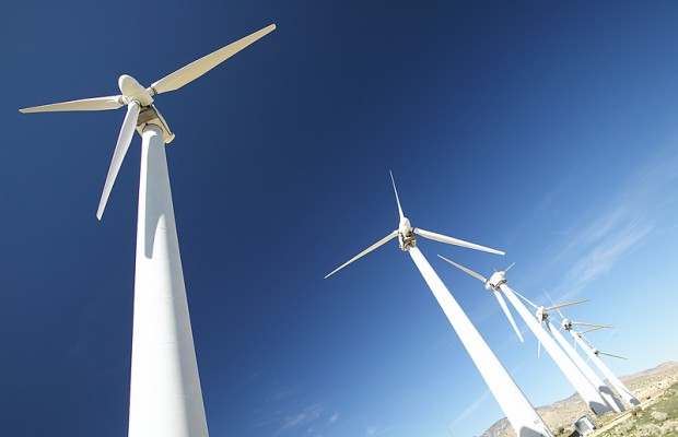 Pioneer Energy Gets USDA Grant For Wind Project