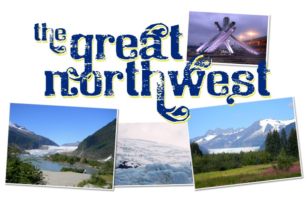The Great Northwest and Alaskan Cruise 9/17-28