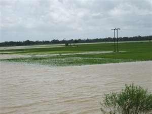 Farm Bureau Disappointed South Dakota Flooded Private Lands Bill Killed