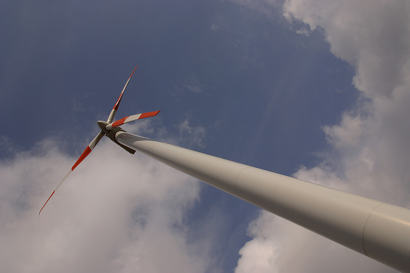 Clean Line Wind Energy Project Making Strides