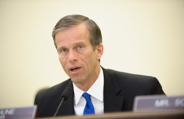 Thune Won't Support Budget Deal