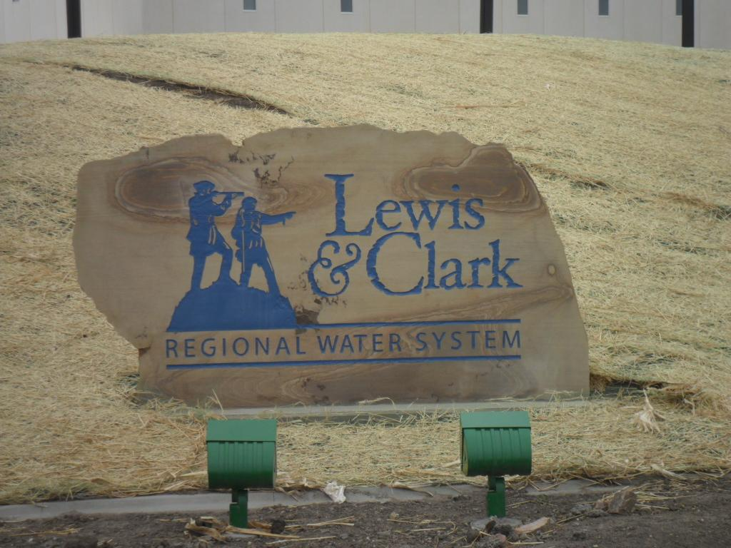 Water System To Get More, Then Less Money