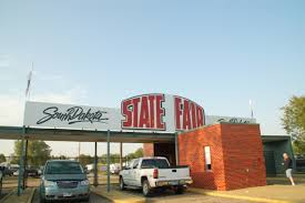 South Dakota State Fair Receives Donation