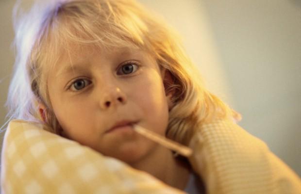 Iowa Flu Cases Identified