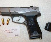 Guns & Ammo Auction