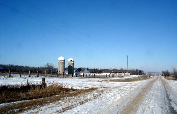 North Dakota Farmers Union Elects New President