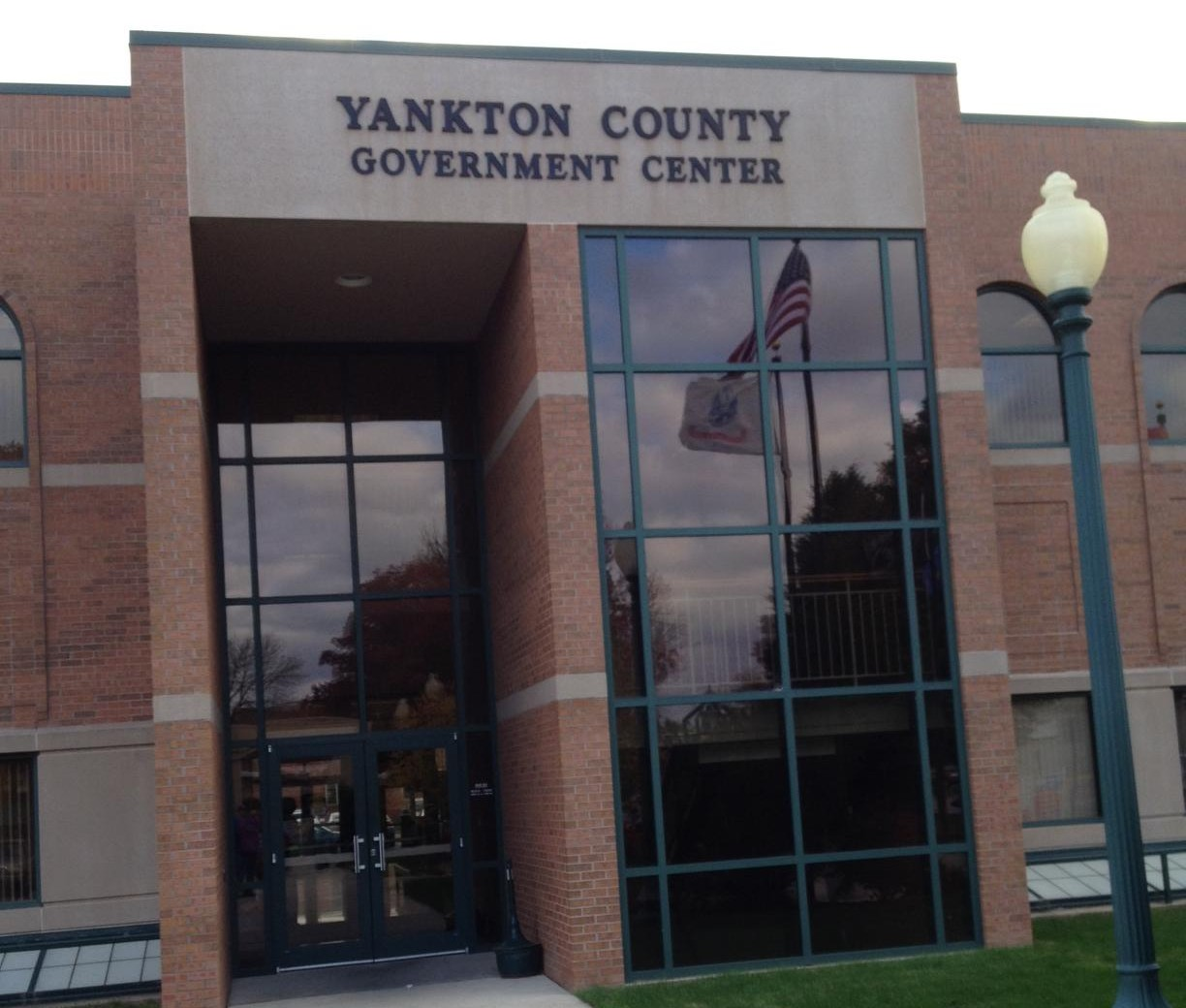 Yankton County Commissioner Will Not Seek Re-election