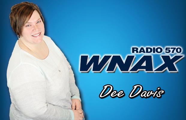 Dee Davis