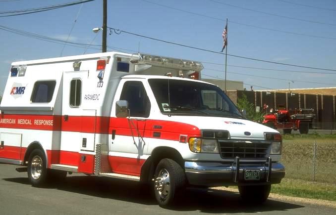 South Dakota Gets Poor Grade On Emergency Care