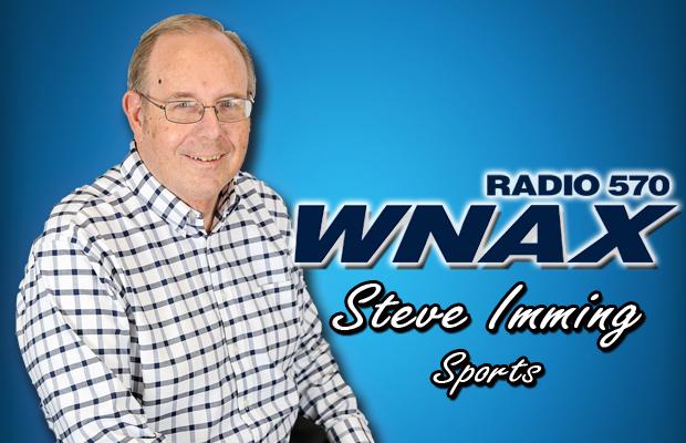 Steve Imming