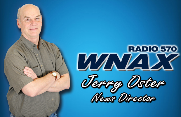 Jerry Oster