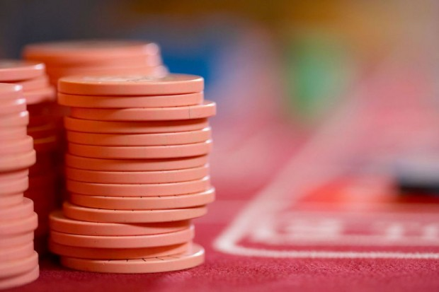 Few With Gambling Problem Getting Help