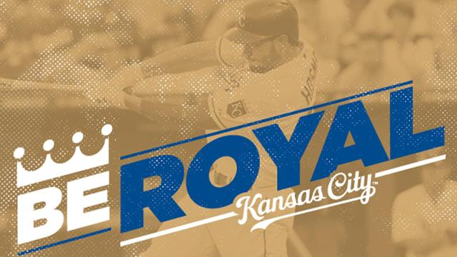 Royals Catching Tigers