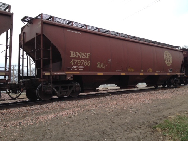 sd elevators seeing more rail cars and increased costs radio 570