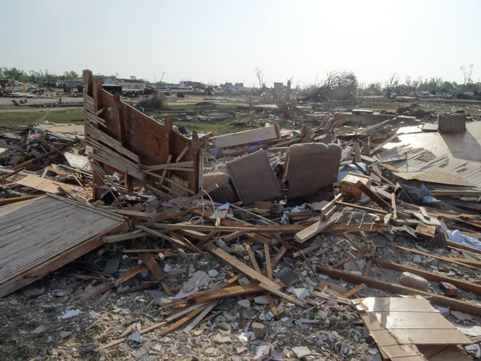 Pilger Recovery Slow, but Certain