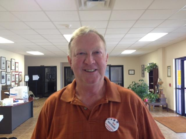 Pierson To Run For State Treasurer