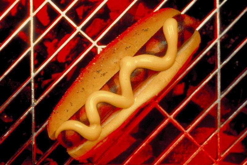 Hot Dog Council Holding Selfie Contest