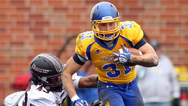 Preseason Honors For Zenner