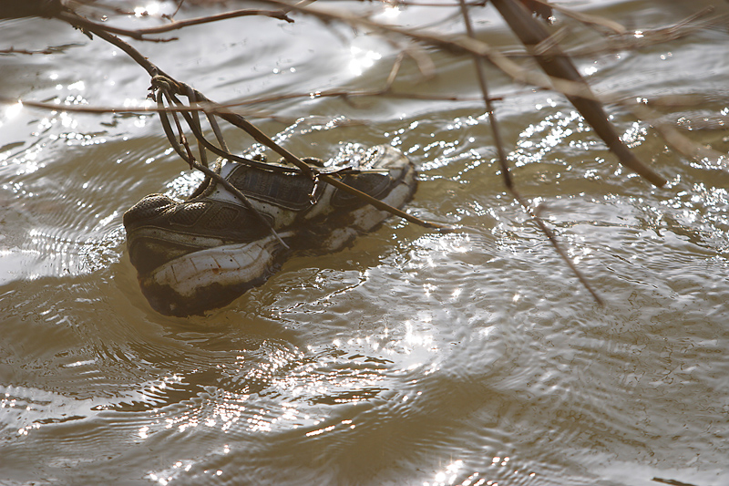 Lincoln County Tallies Flood Damage