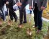 SDSU Swine Unit Ground Breaking