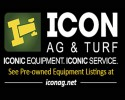 ICON Ag and Turf Web Banner Logo