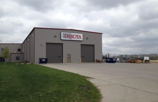 trail king acquires dakota trailer manufacturing of yankton radio