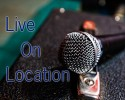 live on location graphic1