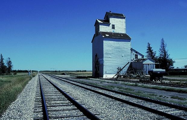 corn executive says rail lease positive for south dakota agriculture