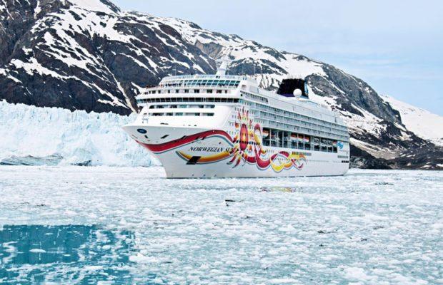 The Great Alaskan Cruise September September 7 17 Radio