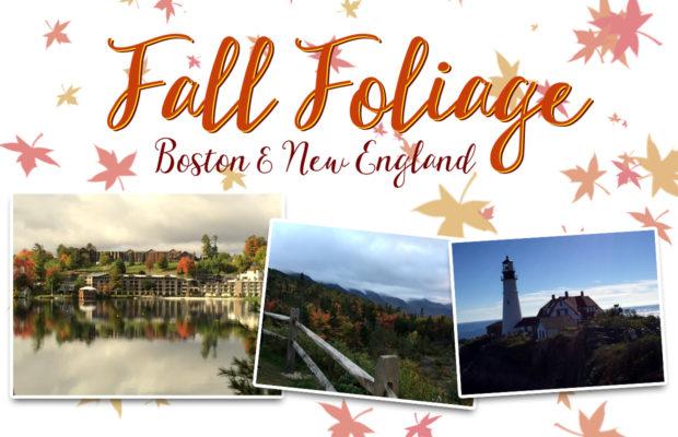 Fall Foliage 2019 New England Boston/New England Fall Foliage October 1 8 (Sold Out!) | Radio