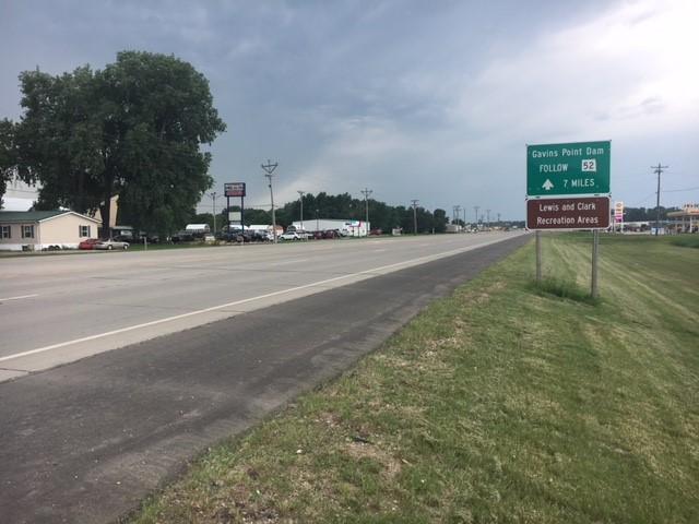 Five Killed in Traffic Crash East of Yankton | Radio 570 WNAX