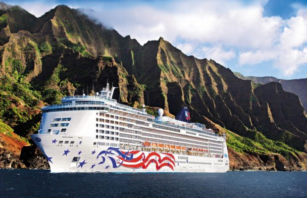 Cruise To Hawaii 2020.10 Day Hawaiian Cruise Getaway March 6 15 2020 Radio 570 Wnax
