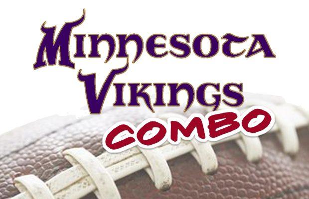 Combo Trip: Atlanta Falcons at Minnesota Vikings and Minnesota