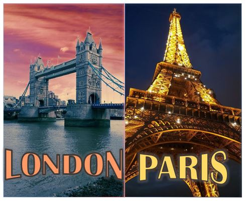 Best Radios 2020 Best of London and Paris PLUS Normandy D Day August 18 28, 2020